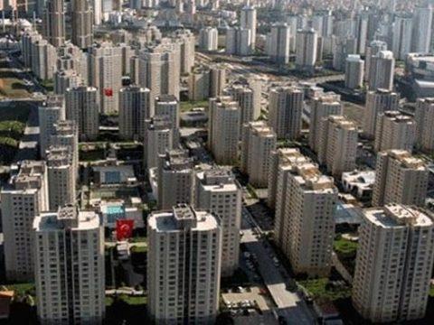 ekb 1 milyon bina yapıldı
